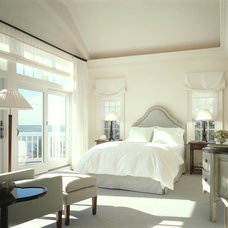 Traditional Bedroom by SLC Interiors