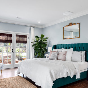 Cape Cod Style Bedroom