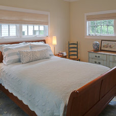 Traditional Bedroom by Penelope Daborn Ltd.