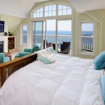 Cape Neddick Home