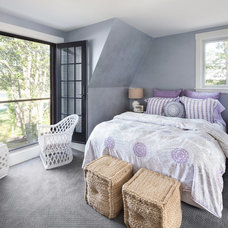 Traditional Bedroom by Bowley Builders