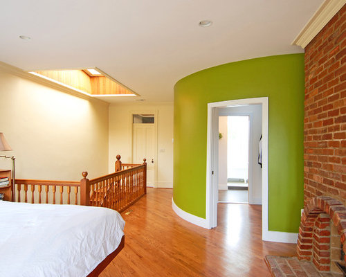 Green Accent Wall green accent wall | houzz