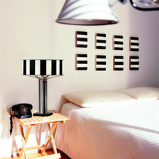 Eclectic Bedroom by 1800Lighting