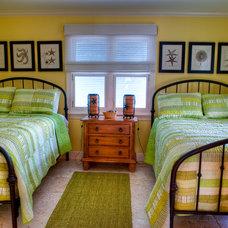 Traditional Bedroom by GH3 Enterprises LLC
