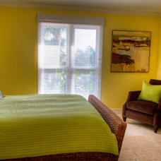 Tropical Bedroom by GH3 Enterprises LLC