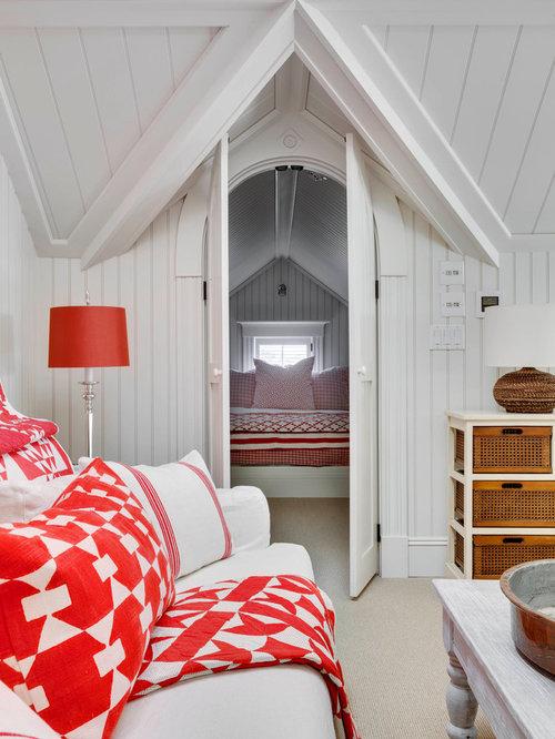 Garage Bedroom Ideas Pictures Remodel and Decor – Garage Bedroom