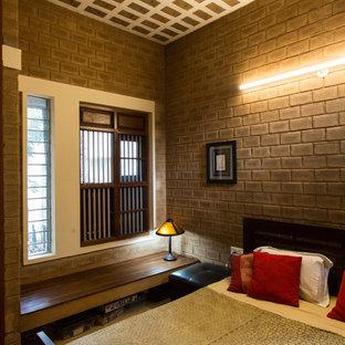 Kolonialstil Schlafzimmer in Bangalore