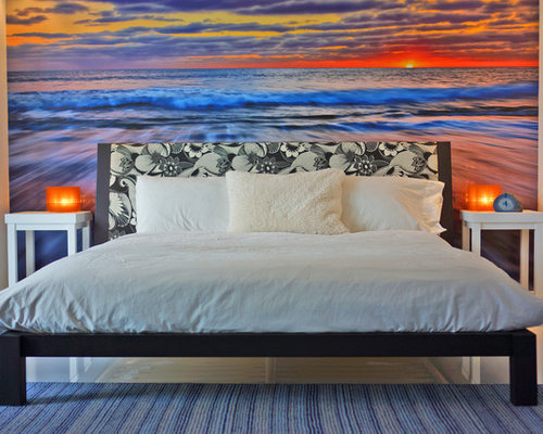 seascape bedroom houzz