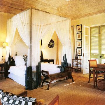 Caribbean Villa III