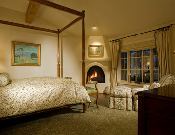Carmel Cozy and Intimate