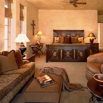 Carmel Inspiration - Leahy Residence