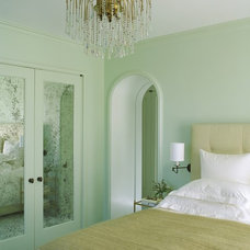 Traditional Bedroom by Incorporated