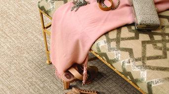 Carpeting Inspiration - Rooms