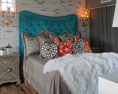 Кровать своими руками с мягким изголовьем фото