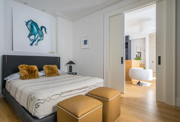 Dormitorio by Eleven Interiors