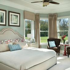 Traditional Bedroom by Arthur Rutenberg Homes