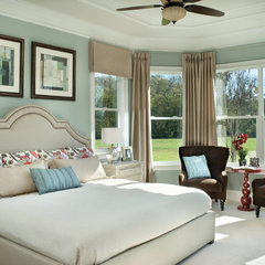 traditional bedroom by Arthur Rutenberg Homes