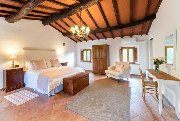 Mediterraneo Camera da Letto by Home(ing)