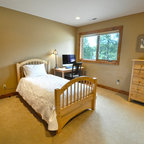 Master Bedroom Traditional Bedroom Minneapolis By
