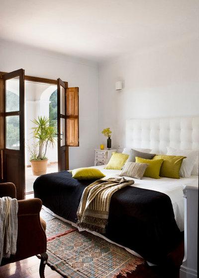 Mediterráneo Dormitorio by recdi8