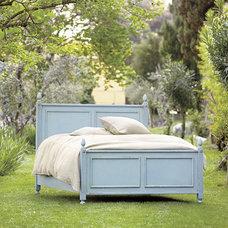 Farmhouse Beds by Ballard Designs