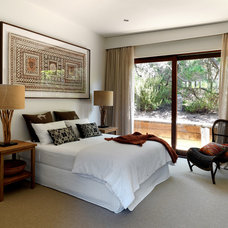 Traditional Bedroom by CASA'S SMART INTEGRAL GROUP TLC