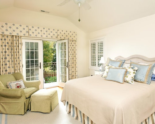 Window Treatments For French Doors In Bedroom
