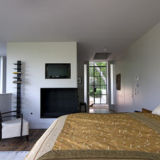 Contemporary Bedroom by The Berry Group