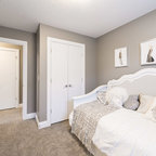 Country House 1 Traditional Bedroom Toronto By
