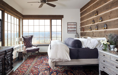 Escape Into These 12 Dreamy Bedrooms With Farmhouse Touches