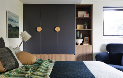 Pro Reveal: 5 Brilliant Bedroom Storage Ideas