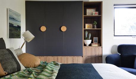 Pro Reveal: 5 Brilliant Bedroom Storage Ideas