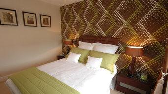 Castleknock Bedroom