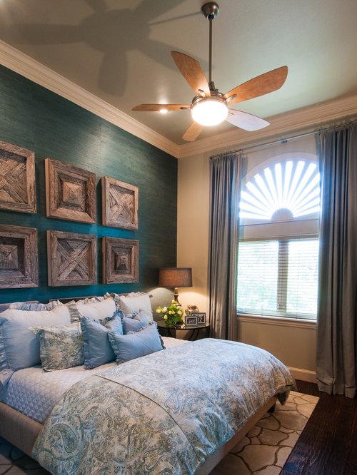 Elegant Guest Bedroom Houzz