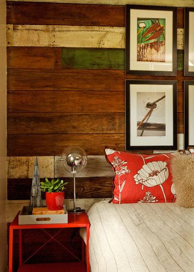 ビーチスタイル 寝室 Beach Style Bedroom