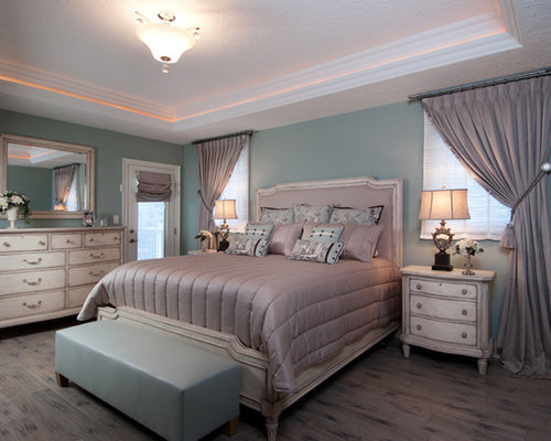 Inspiration for a timeless bedroom remodel in TorontoEuropean Country Furniture   Houzz. European Bedroom Furniture Toronto. Home Design Ideas