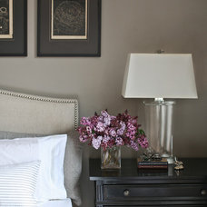 Transitional Bedroom Catherine Kwong