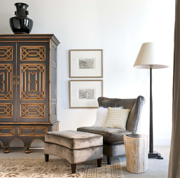 Armoires Travel From Ancient Rome To High Style Storage