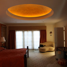 Contemporary Bedroom by Almar Building and Remodeling
