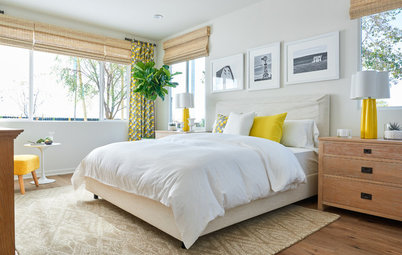 5 Ways to Create the Perfect Summer Bedroom