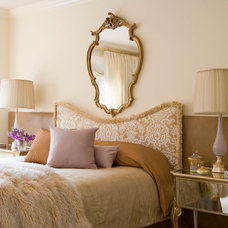 Traditional Bedroom by Andrew Suvalsky Designs