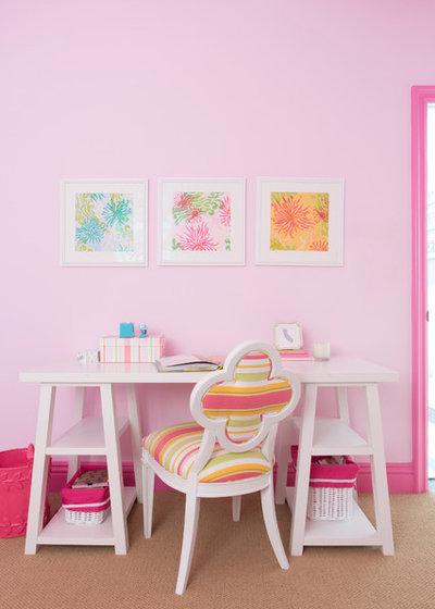 Bedroom by Coddington Design