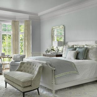 Chalet De Sept-Master Bedroom