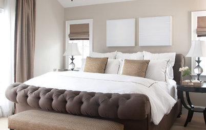 Readers' Choice: The 10 Most Popular Bedrooms of 2012