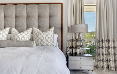 10 Ways to Create a Hotel Bedroom at Home