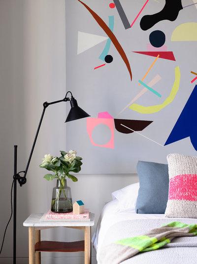 Contemporáneo Dormitorio by Mim Design