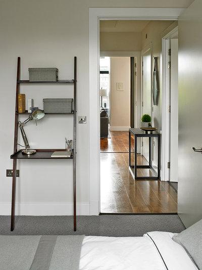 Contemporary Bedroom by Kibre Ltd