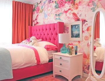 CHARLEVOIX LITTLE GIRL'S BEDROOM