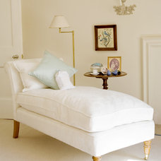 Traditional Bedroom by Adrienne Chinn Design