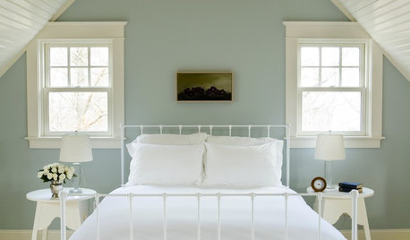 12 Tried-and-True Paint Colors for Your Walls